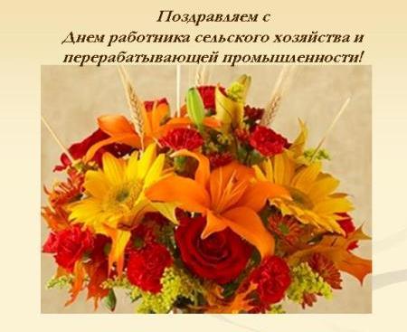 Поздравления с проф.праздником в прозе